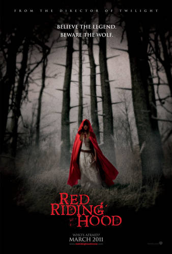Red Riding Hood Review