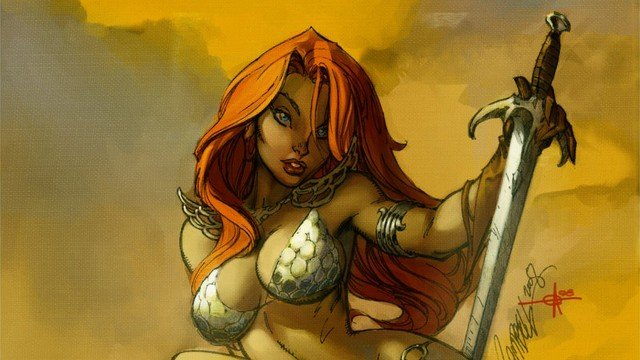 Is Bryan Singer Developing An R-Rated TV Series Revolving Around Red Sonja?