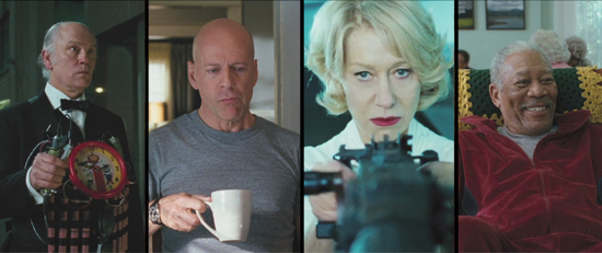 Five Films To See In October