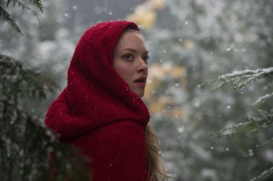 Red Riding Hood Review [SXSW 2011]
