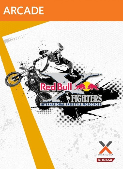 Red Bull X-Fighters World Tour Review