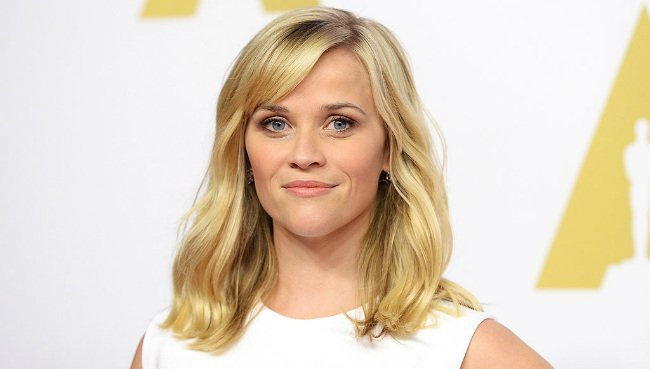 Nancy Meyers Indie Comedy Home Again Eyes Reese Witherspoon