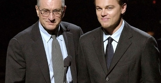 David O. Russell To Direct Leonardo DiCaprio And Robert De Niro In Legacy Of Secrecy