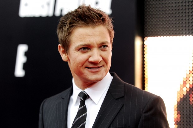 Jeremy Renner Will Lead Kill The Messenger