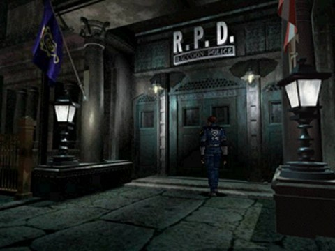 Fan Remake Of Resident Evil 2 Shut Down By Request From Capcom
