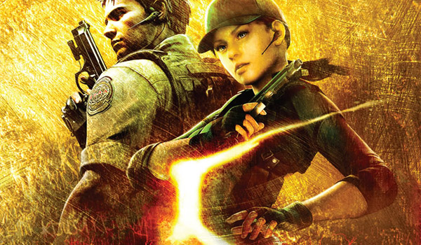 PlayStation Plus Members Get Resident Evil 5: Gold Edition Free Today