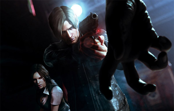 Resident Evil 6 Targeted To Be Capcom's Best-Selling Game Ever