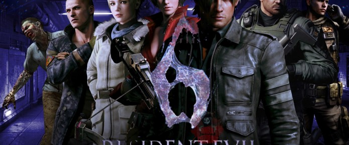 Resident Evil 6 Was A Disappointment In Terms Of Sales