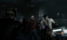 Become Infected By This Resident Evil 6 Comic-Con Trailer