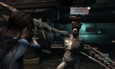Explore The Evil Sea In This Resident Evil: Revelations Wii U Trailer