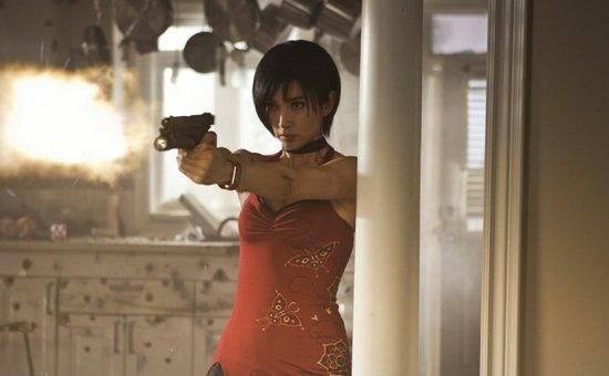 Resident Evil: Retribution Review