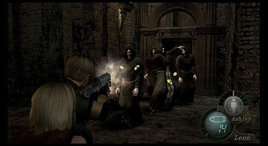 Resident Evil 4 Ultimate HD Edition Scheduled For Late February PC Release