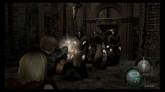 Resident Evil 4 Ultimate HD Edition Scheduled For February