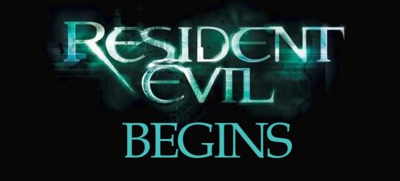 Resident Evil: Begins To Be A Prequel