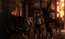 Resident Evil 6 Allowed Zombies To Return Due To Requests From Fans