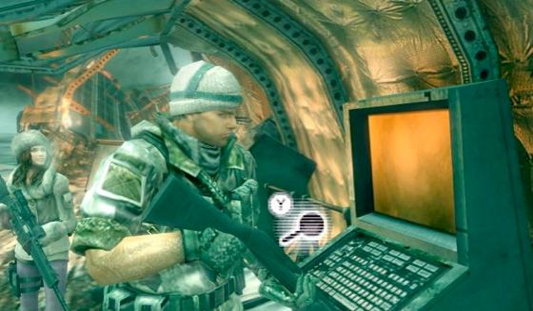 Resident Evil Revelations Headlines North American 3DS Demo Plans
