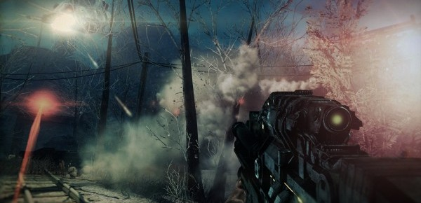 Resistance 3 Multiplayer Beta Arriving Early August