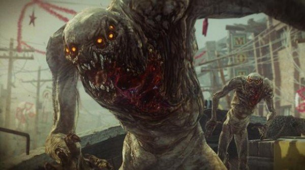 Resistance 3 Campaign Hands-On Preview