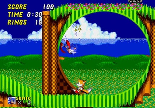 New Humble Sonic The Hedgehog Bundle Celebrates 25 Years Of The Blue Blur