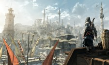 First Assassin's Creed: Revelations Multiplayer Gameplay