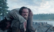 Watch Leonardo DiCaprio Gallop For His Life In First Clip From The Revenant