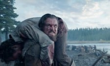 Leonardo DiCaprio Talks The Revenant, Hugo Glass And Film's Subtle Environmental Themes