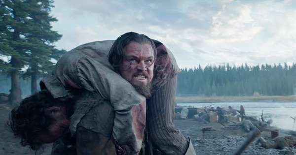 New Behind The Scenes Videos For The Revenant Highlight Production Design, Costume And Makeup Of Alejandro G. Iñárritu's Oscar Hopeful