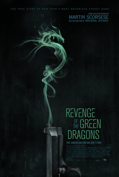 Revenge Of The Green Dragons Review