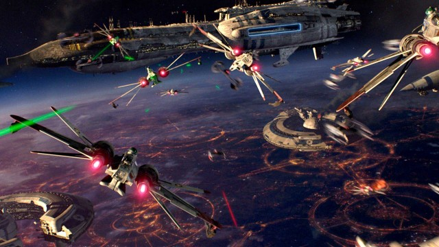 9 Reasons Why The Star Wars Prequels Aren't As Bad As You Remember