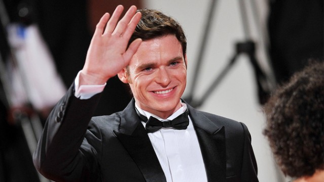 Richard Madden Will Celebrate Bastille Day With Idris Elba