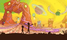 Rick & Morty Season 2 Trailer Looks Delightfully Insane
