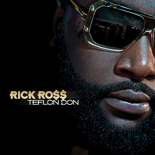 Rick Ross Releases 'I'm Not A Star' and 'Aston Martin Music' Music Videos