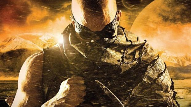 Vin Diesel Doubles Down On Riddick Franchise, New Movie And TV Series Announced
