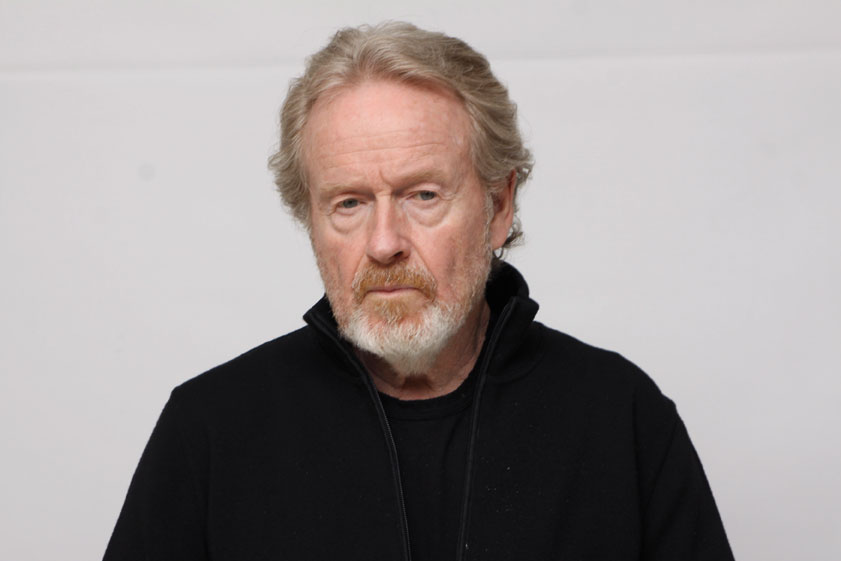 Ridley Scott May Direct The Prisoner