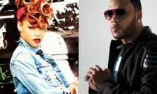Flo Rida And Rihanna Ask Where Have You Been?