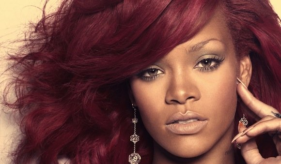 rihanna2 Rihanna   Talk That Talk Review