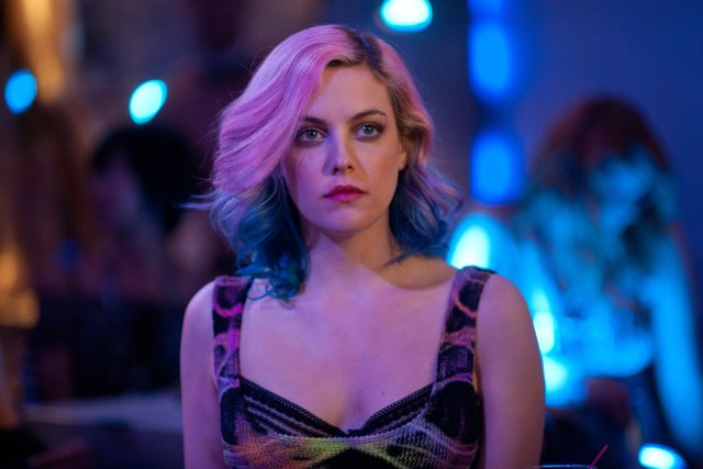 Riley Keough Will Undergo The Girlfriend Experience For Steven Soderbergh's Anthology Series