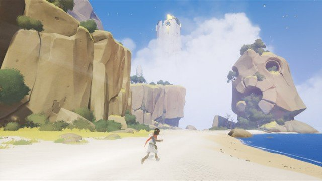Tequila Works To Reacquire Rights To Lush Adventure Game Rime