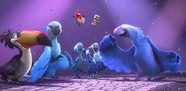 With The First Trailer Of Rio 2, A Nation Breathes A Sigh Of Relief