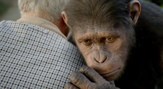 Rise Of The Planet Of The Apes 2 Will Head Into Production This Summer