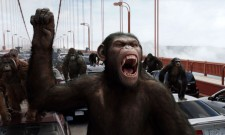 Rise Of The Planet Of The Apes Is The First Of A Trilogy