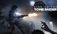 Rise Of The Tomb Raider PS4 Confirmed For October Launch, Includes VR Support