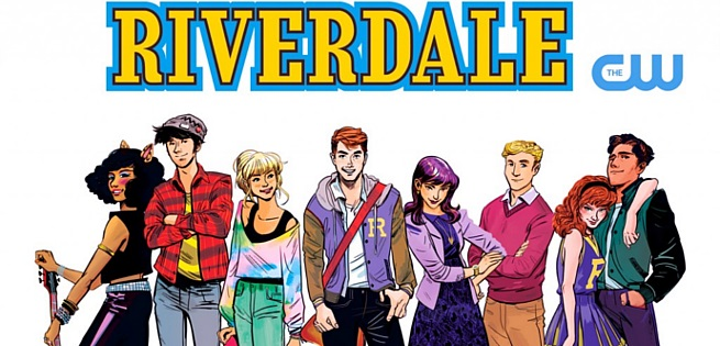 The CW Finally Orders Riverdale Pilot