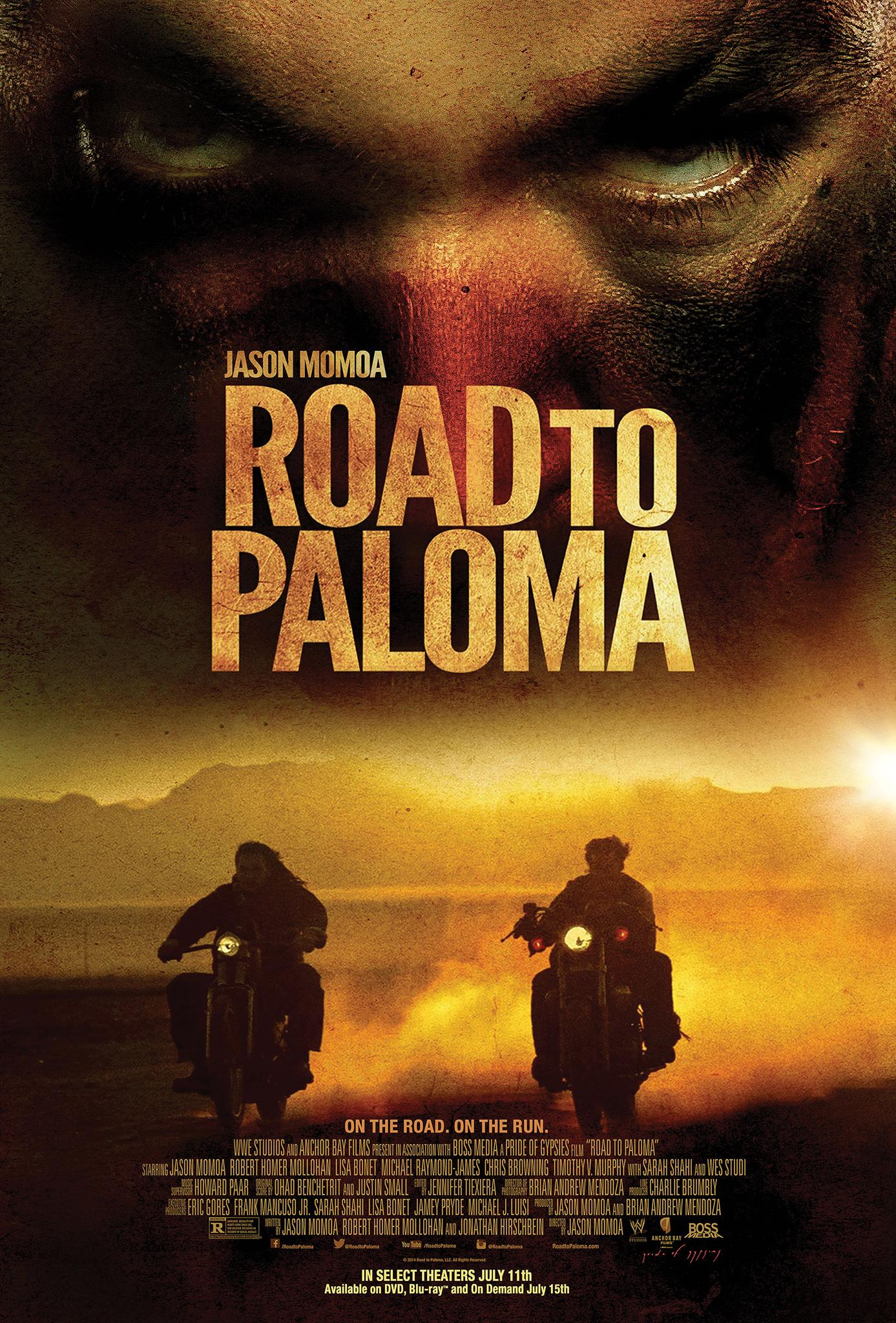 Road to Paloma Review