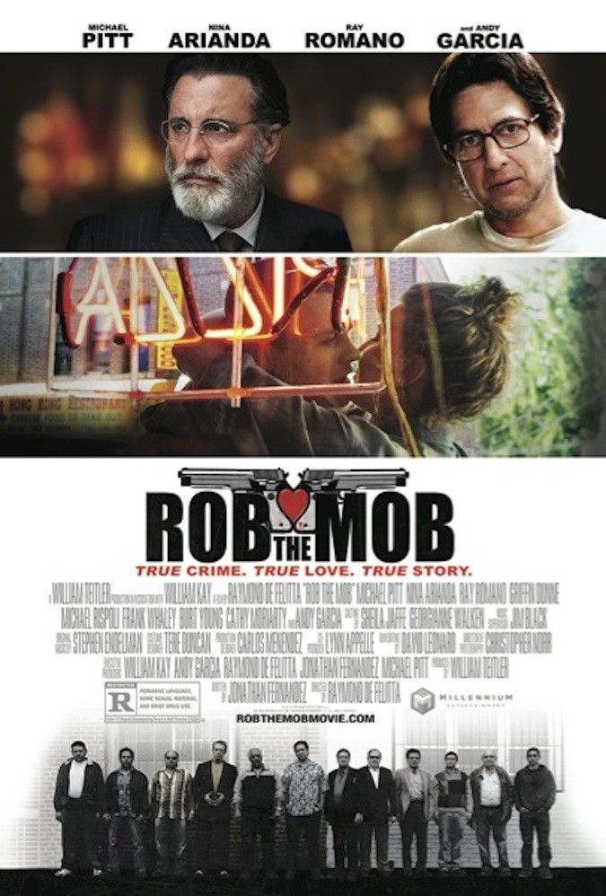 Rob the Mob Review
