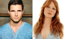 Robbie Amell, Lauren Ambrose In For The X-Files Revival
