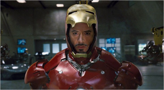 Kevin Feige Says Iron Man Can Go On Without Robert Downey Jr.