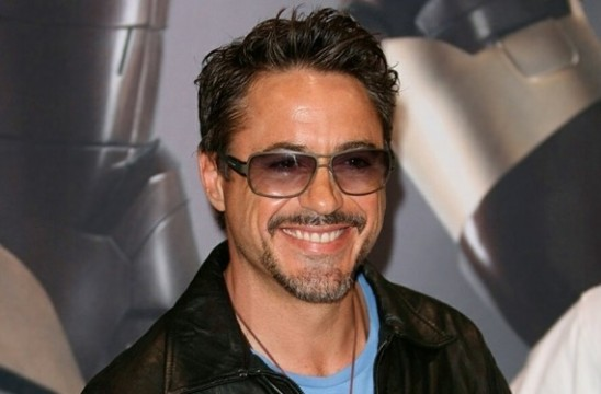 Showtime Developing 1980s Rehab Drama With Robert Downey Jr.