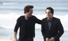 Robert Downey Jr. Really Wants Ben Stiller For Pinocchio