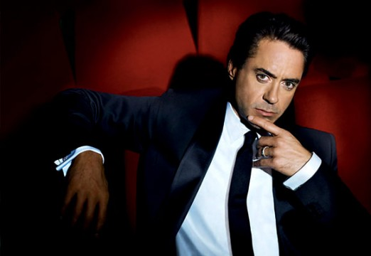 Robert Downey Jr. Close To Starring In Paul Thomas Anderson's Inherent Vice